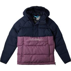 O'Neill Powder Puff Jacket Girls berry conserve